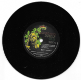 Dan Subtifuge - Blackboard Jungle Dub / version (Totally Dubwise) 7""